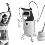 LPG масаж - антицелюлітний комплекс