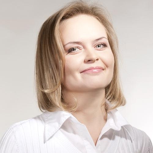 Євич Ольга Валентинівна