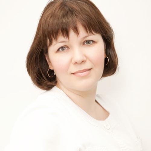 Кардашевська Марина В'ячеславівна