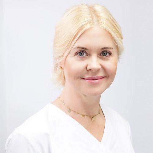 Яковенко Маргарита Віталіївна