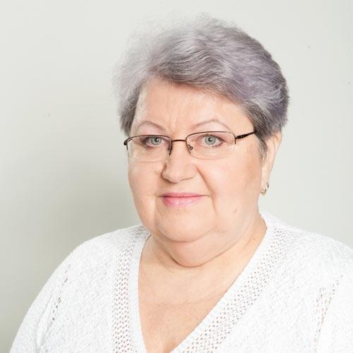 Норченко Ніна Григорівна