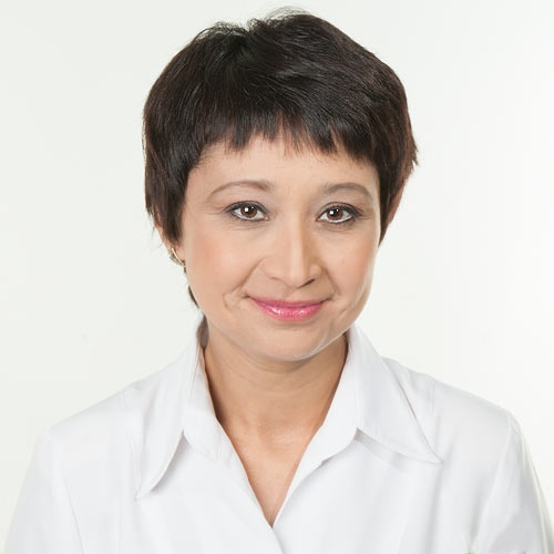 Сич Олена Миколаївна