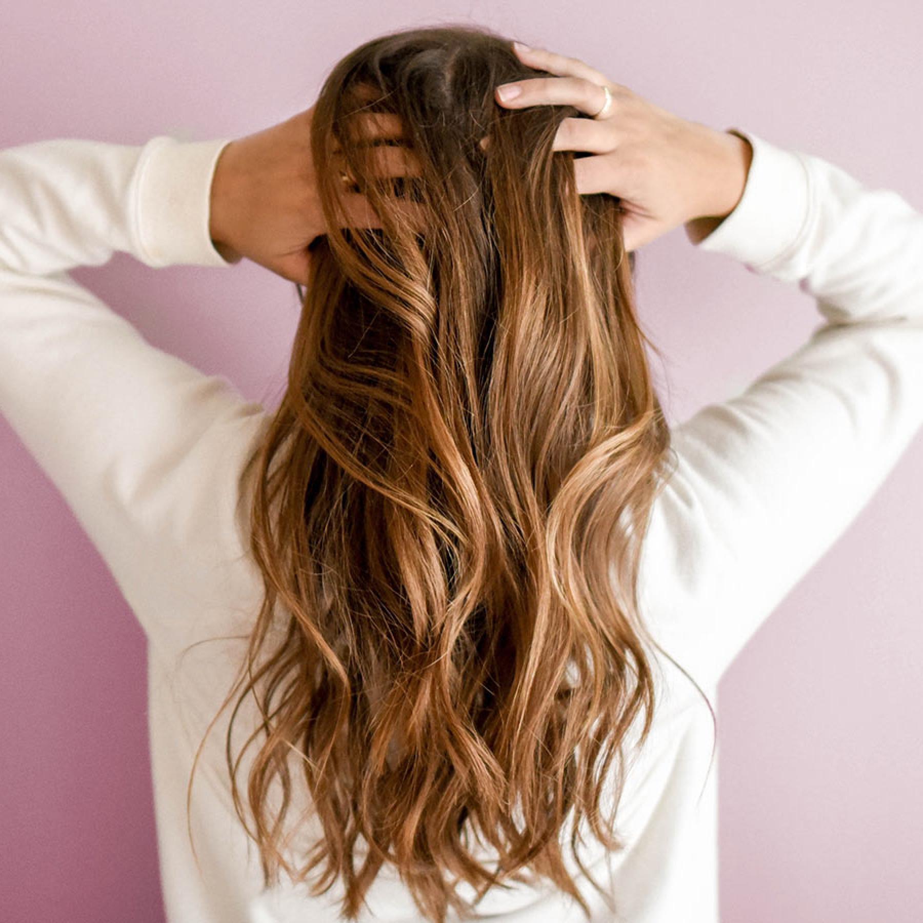 Інтенсивна терапія волосся та шкіри голови