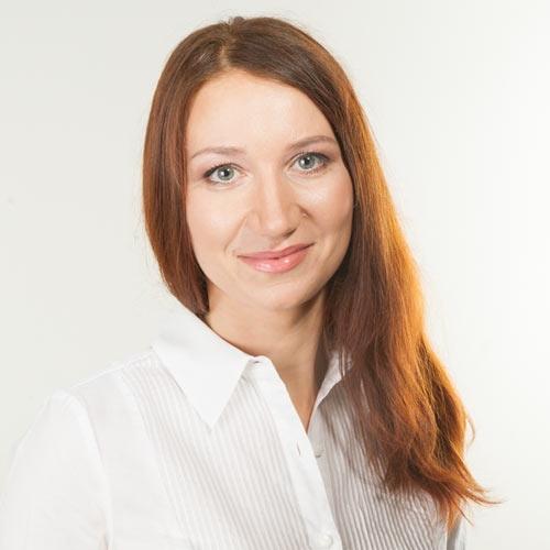 Золочівська Світлана Вікторівна